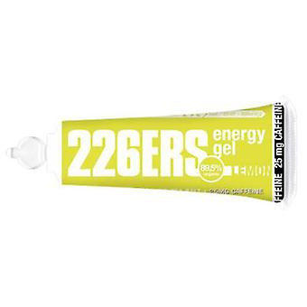 226ERS Energy Gel Lemon 25 gr 1 Unidad (Sport , Stimulants)