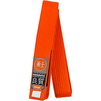Hayabusa Youth Jiu-Jitsu Belt - Orange