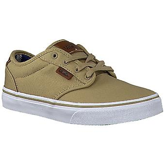 Vans Atwood Deluxe Canvas ZSTESV skateboard all year kids shoes