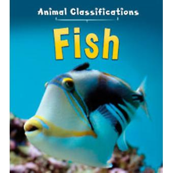 Fish (Animal Classification) (Library Binding) by Royston Angela