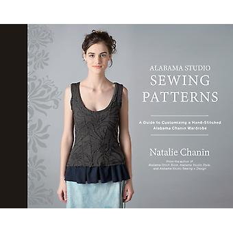 Alabama Studio Sewing Patterns: Custom Fit + Style (Hardcover) by Chanin Natalie