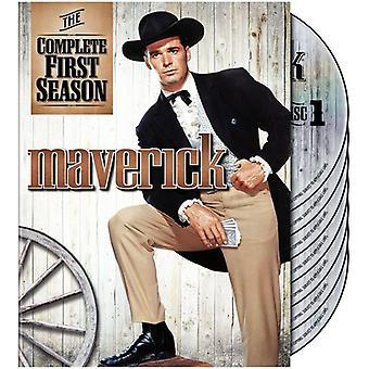 Maverick - Maverick: Season 1 [DVD] USA import