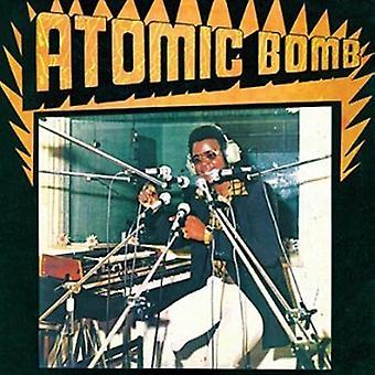 William Onyeabor - atombombe [Vinyl] USA import