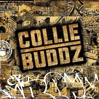 Collie Buddz - Collie Buddz [CD] USA importare