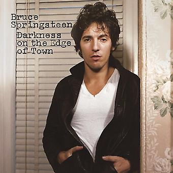 Bruce Springsteen - Darkness on the Edge of Town [Vinyl] USA import