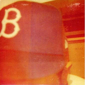 B - Jesus [CD] USA importerer