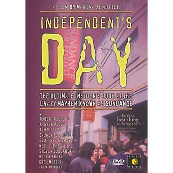Independents Day [DVD] USA import