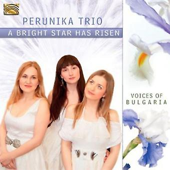 Perunika Trio - Bright Star Has Risen [CD] USA import