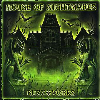 Buzz-Werk - Haus der Albträume [CD] USA importieren