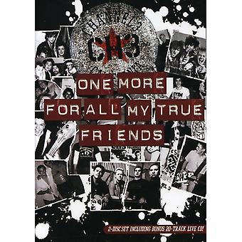 Channel 3 - One More for All My True Friends [DVD] USA import