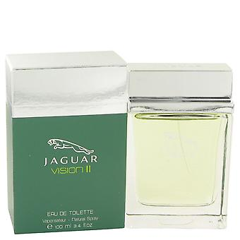 Jaguar Men Jaguar Vision Ii Eau De Toilette Spray By Jaguar
