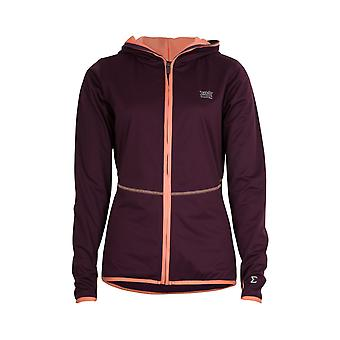 Tao Damen Laufjacke Alpha Jacket Rot - 64501- 40180