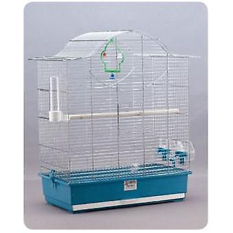 Mgz Alamber Tide Cage Chrome (Birds , Bird Cages , Medium Birds)