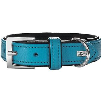 Hunter Collar Capri Blue (Dogs , Collars, Leads and Harnesses , Collars)