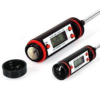 Boolavard® TM digitale koken eten vlees Thermometer keuken BBQ-Pen Type Thermometer met LCD