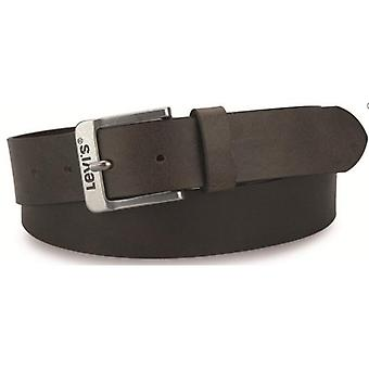 Levi's Free Belt - Dark Brown