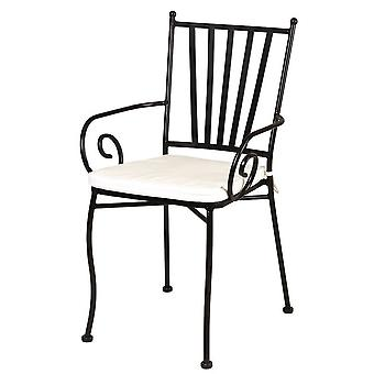 Ldk Arm Chair Forge 82466 (Garden , Furniture and accessories , Chairs)