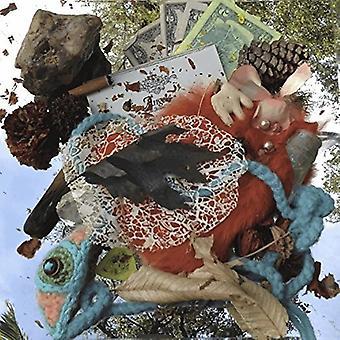 Snakehole - mellemspil af sindssyge [CD] USA import