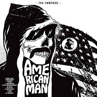 Yawpers - importación de USA de hombre americano [CD]