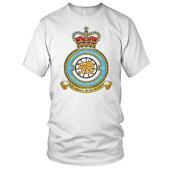 RAF Royal Air Force 6 Police Squadron Ladies T Shirt