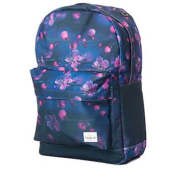 Spiral Faded Night Backpack