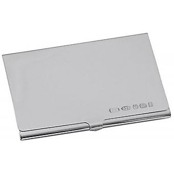 Orton West Hallmark Display Card Case - Silver