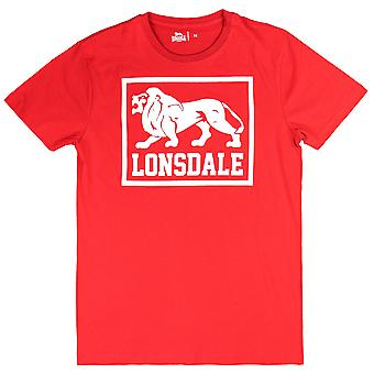 Lonsdale T-Shirt East Haddon