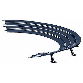 Carrera 20020575 Evolution, DIGITAL 132, DIGITAL 124 Banked turns 2/30°
