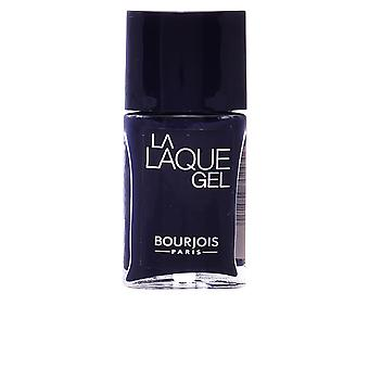 Bourjois naglar La Laque Gel blå Garou 10ml Womens förseglade Boxed