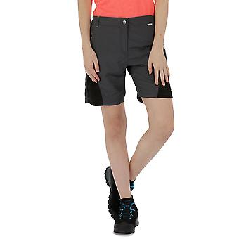Regatta Womens/Ladies Sungari Lightweight Durable Walking Shorts