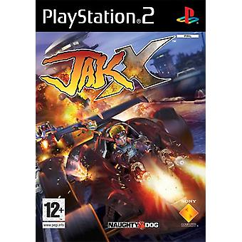 Jak X (PS2) - Factory Sealed