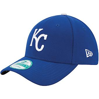 New era Cap - MLB LEAGUE Kansas City Royals royal 9Forty