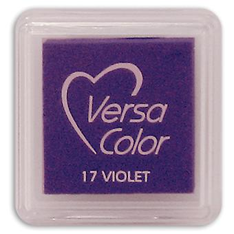 VersaColor Pigment Mini Ink Pad-Violet
