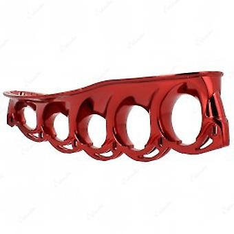 T-Blade Holder metallic red