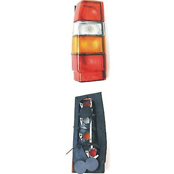 URO Parts 9127609 Left Tail Light Assembly