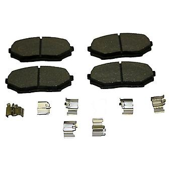 Monroe DX468 Dynamic Premium Brake Pad Set