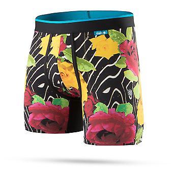 Stance Marble Flowers Underwear