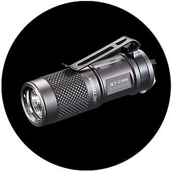 NITEYE af JETBeam - JET-jeg MK 510 lumen CREE XP-L HI lommelygte