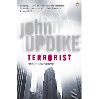 Terrorist by John Updike - 9780141027845 Book