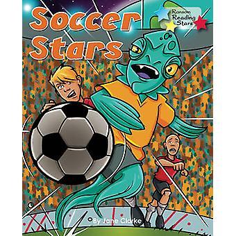 Soccer Stars - 9781781278390 Book