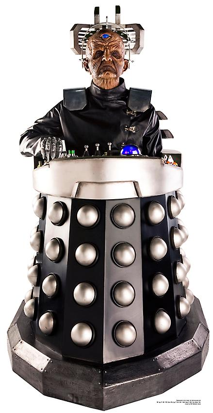 Davros (Doctor Who) Lifesize Cardboard Cutout / Standee