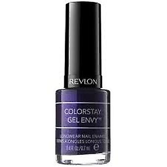 Revlon Colorstay Gel misundelse neglelak 11.7ml - 430 Showtime