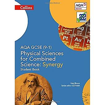 Collins GCSE Science � AQA GCSE (9-1) Physical Sciences for Combined Science: Synergy: Student Book (GCSE Science 9-1)