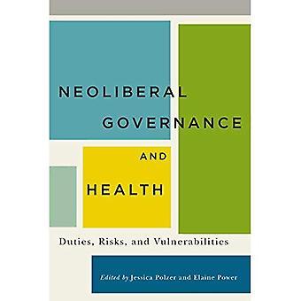 Salute e Governance neoliberista