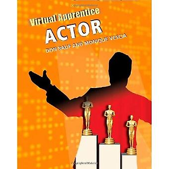 Actor (Virtual Apprentice)