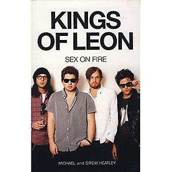 Kings of Leon: Sex on Fire (ny upplaga)