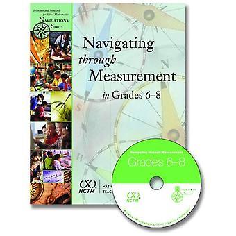 Navigating through Measurement in Grades 6-8 (Navigations)