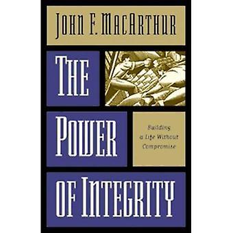 Poder da integridade