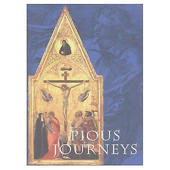 PII viaggi: Arte devozionale cristiana e la pratica nel Medioevo e nel Rinascimento più tardi
