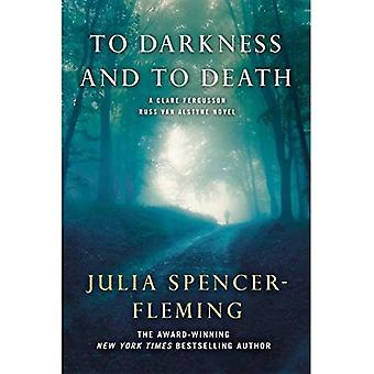 Att mörkret och döden